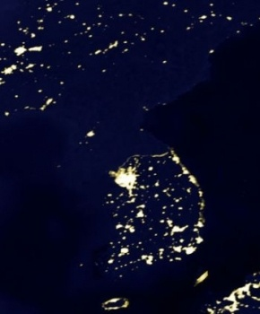The satellite released by #North #Korea is spinning out of control.