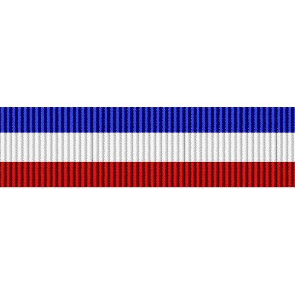 Kentucky National Guard Recruiting Ribbon