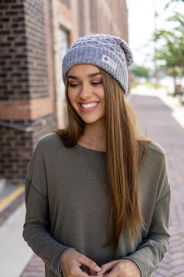 2529f0b26 Columbia Hideaway Haven Wom... | Keep that noggin Cozy | Beanie ...
