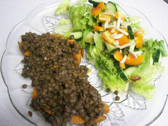 Smoked Paprika Lentils | Recipes | Pinterest | Smoked Paprika and ...