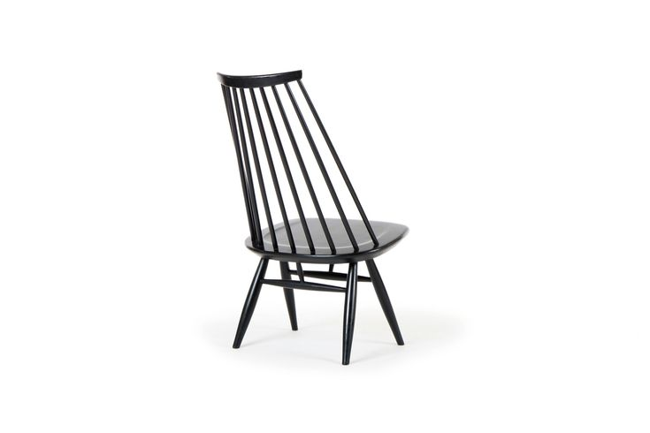 Ilmari Tapiovaara 'Mademoiselle' Chair  - Mr. Bigglesworthy Designer Vintage Furniture Gallery