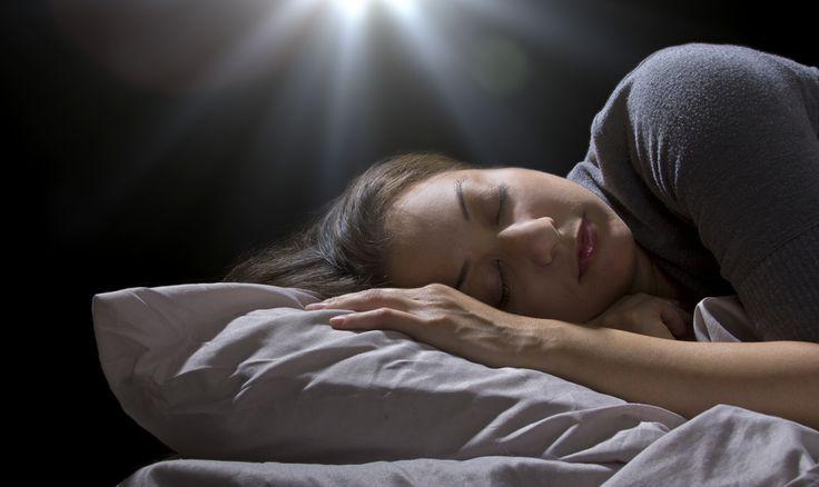 I Videotaped Myself Sleeping During A Night Terror… It Wasn't A Night Terror