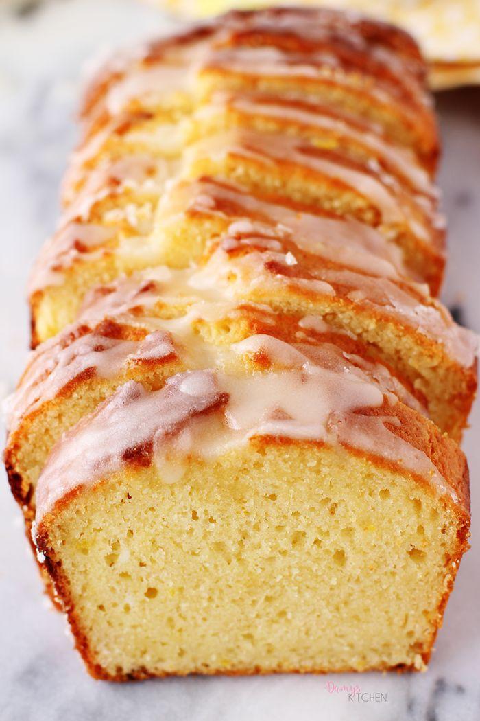 dünyanın en hafif ve leziz limonlu keki az önce benim fırınımdan çıkmış olabilir. ...