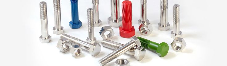 We are one of the biggest Manufacturers of Stainless Steel Bolt & Nut in India. We are based in Sonepat, Haryana and our products are export to all over Middle East.