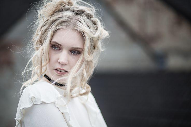 white one - [Corinna] - MarSei-Fotografie