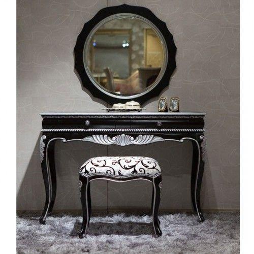 1000 ideas about black vanity set on pinterest vanity