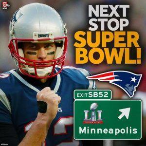 Eagles vs Patriots live stream, Super Bowl 2018 online
