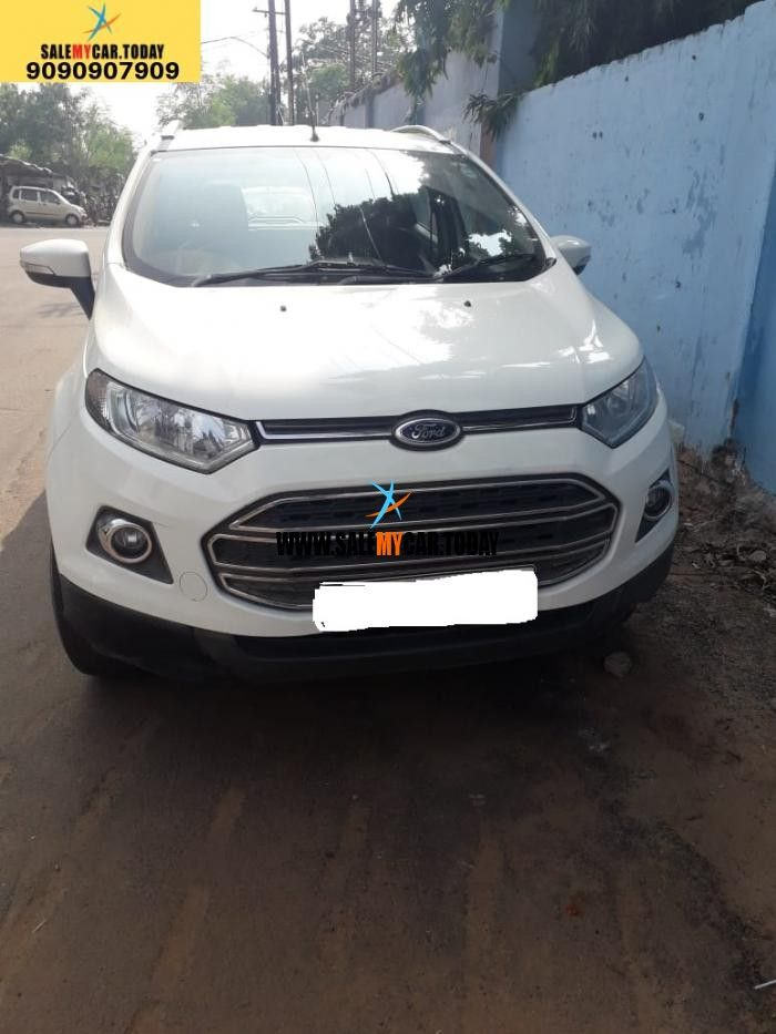 Used Ford Ecosport For Sale In Bhubaneswar In 2020 Used Cars Online Cars For Sale Used Construction Equipment