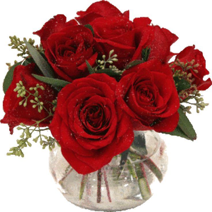 Армия, картинки букет роз красивые анимированные
