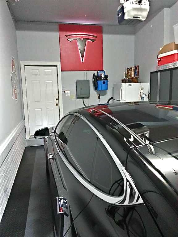 21 Best Images About Cool Garages And Garage Floors On