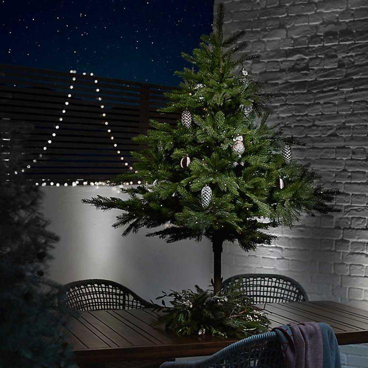 best-artificial-christmas-trees-John-Lewis