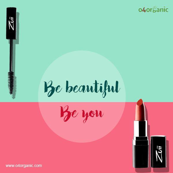 ZAO Organic Makeup on | Organic makeup, Certified organic