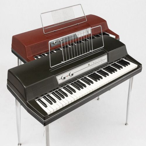 Vintage Wurlitzer Electric Pianos for sale at Vintage VibeShop...