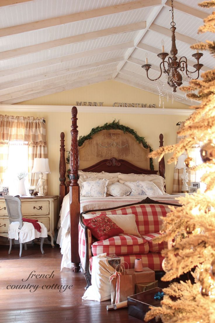 French country cottage decor feathered nest friday is for French country cottage bedroom ideas