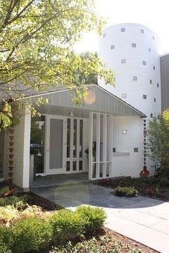 Exterior - Daytime - modern - exterior - chicago - Kipnis Architecture + Planning