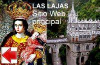 Himno de la Virgen de Las Lajas Ipiales Nariño Colombia Santuario 9 Sep 2012 IPITIMES.COM por Artur Coral