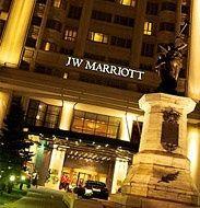 JW Marriott #Bucharest Grand Hotel, Romania