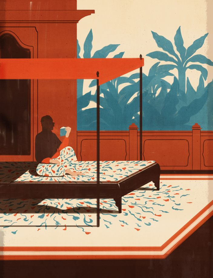 new Guru,Emiliano Ponzi illustration