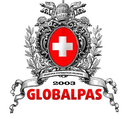 GLOBALPAS. Les cadeaux de la Suisse.