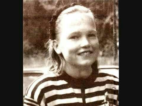 young Tarja