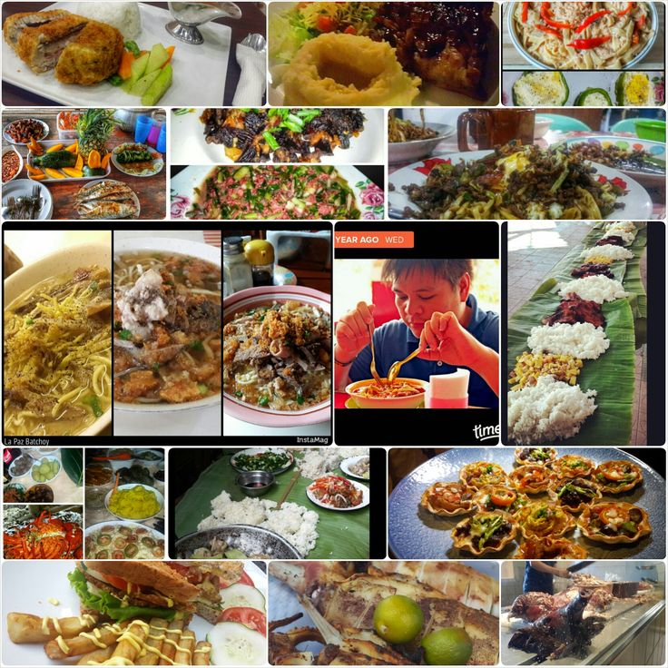 food trip its more fun in the Philippines