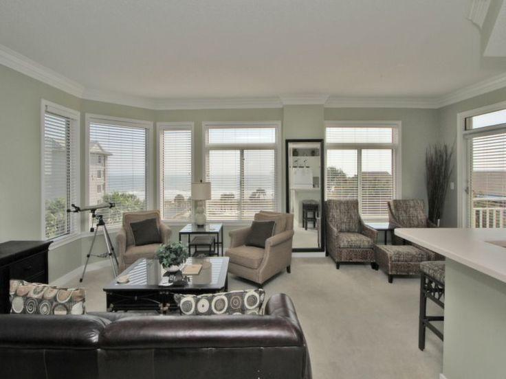 Hilton Head Condo - Sea Crest - SC Oceanfront - 1406 Sea Crest