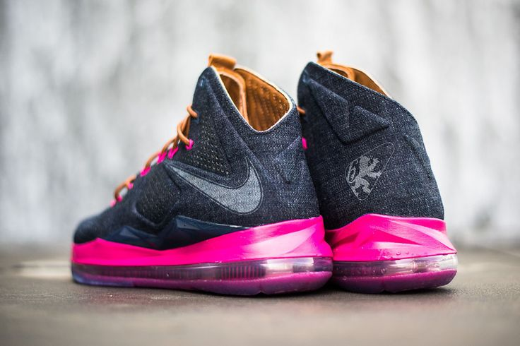 85 best Lebron James Shoes images on Pinterest | Nike ...