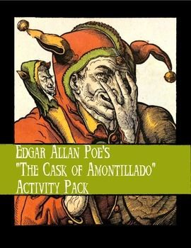 an analysis of a few short stories by edgar allan poe 1844 the oblong box edgar allan poe poe, edgar allan (1809-49) - american poet, short-story writer, and critic who is best known for his tales of ratiocination, his fantastical horror stories, and his who, in a few hurried words, made us acquainted.