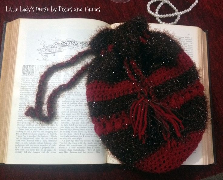 A personal favourite from my Etsy shop https://www.etsy.com/listing/211970872/christmas-offer-10-off-crochet
