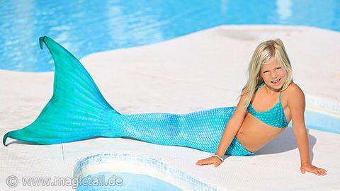 www.Magictail.de - Echte Meerjungfrauen-schwanz-flossen Kostüme zum Schwimmen
