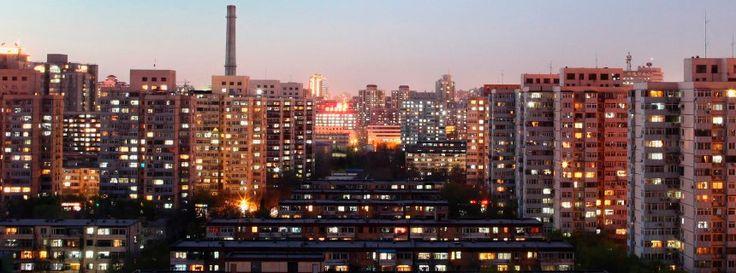 Gigantomanie in China: Projekt Jing-Jin-Ji- Vergrößerung Pekings zur größten Stadt der Welt