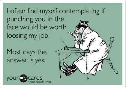 Funny Work Anniversary Quotes - Profile Picture Quotes