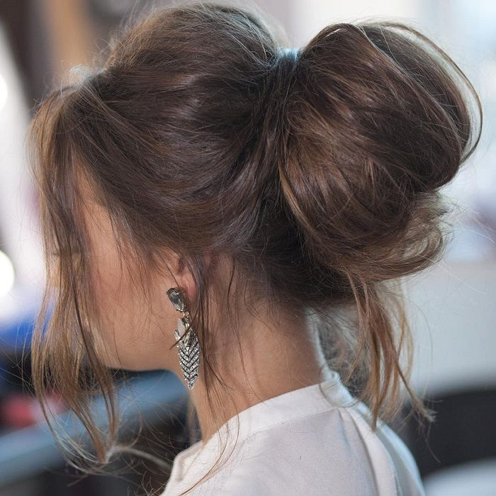 messy hair bun styles 17 ideas about wedding hair on 5220 | 220a6fb0f2d1c71e2e91f711a856215b