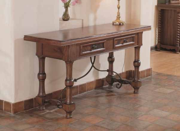 White Leather Sofa Portofino Herringbone Console Table Western Sofa Tables Perfect Western Console table for a hallway