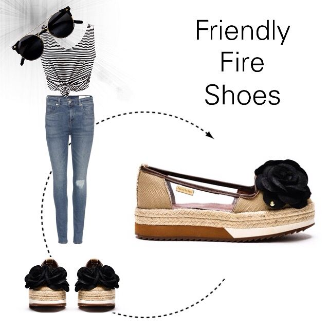 Friendly Fire! Perfect for it's lovers'  Find it at glammy.pt, instagram and facebook ☺️