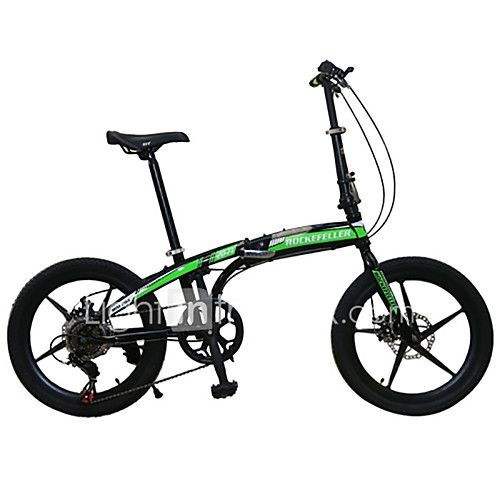 Folding Bike Cycling 7 Speed 20 Inch Unisex Adult SHIMANO TX30 Double Disc Brake Springer Fork Monocoque Ordinary/Standard Anti-slip - CAD $277.99 ! HOT Product! A hot product at an incredible low price is now on sale! Come check it out along with other items like this. Get great discounts, earn Rewards and much more each time you shop with us!