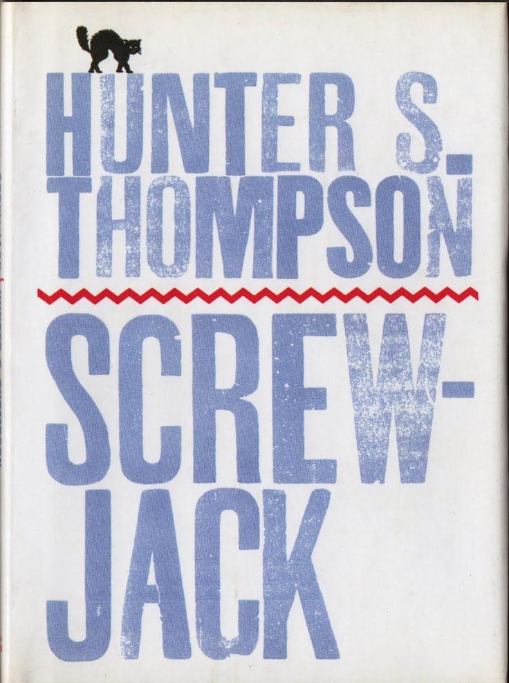 free hunter s thompson books