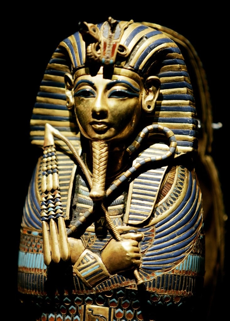 428 best images about egyptian tutankhamun on pinterest. Black Bedroom Furniture Sets. Home Design Ideas