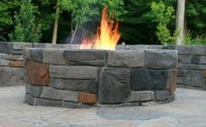 StoneMakers firepit