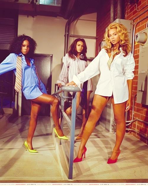 Kelly Rowland Destinys Child 17 Best images about D...