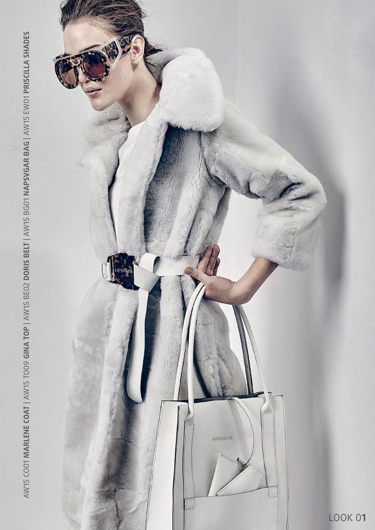 Doris belt by Napsvgar Online Store