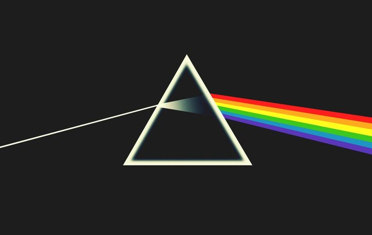 Prism Tattoo Idea
