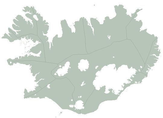 Station forecasts - whole country | Weather forecasts | Weather | Icelandic Meteorological office