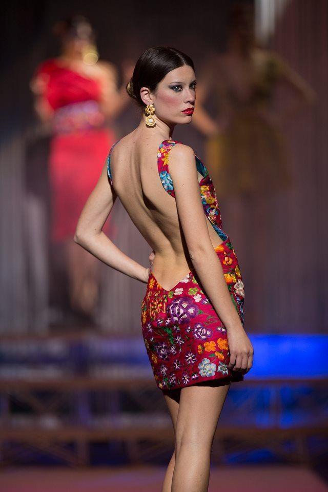 Fernanda Melo Mexican Designer