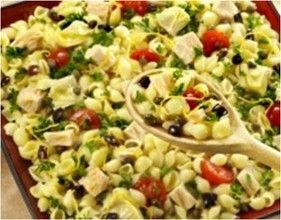 Image from http://www.getrealaboutseafood.com/uploads/recipes/209/big/Mediterranean%20Tuna%20Pasta%20Salad_2.jpg.