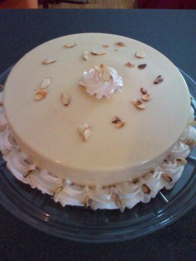 tres leches rompope gela cakes
