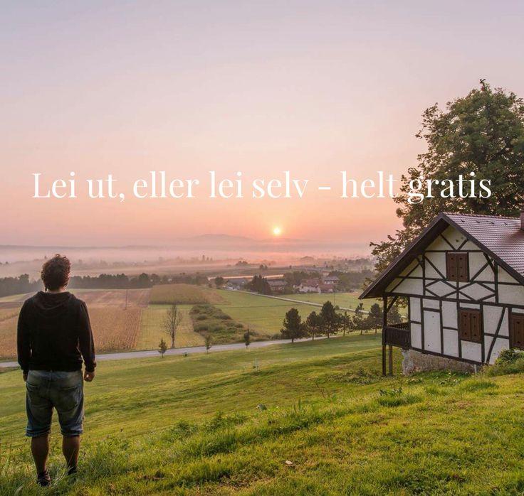 - Utlisting av eiendom  Utleier eller leietaker?  Det er gratis og uforpliktende å annonsere hos ULBolig  #utleie #leie #tilleie #leilighet #hytte #enebolig #hus #hybel #sommerhus #ferie #bolig #eiendom#justlisted #bolignytt #megler #eiendomsmegler #eiendomsmegling #utleiemegler #utleiemegling #privatmegleren #privatmegler #motell #hotell #selskap #konferanse #Norge