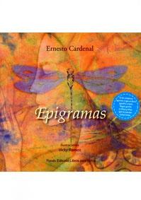 """Os """"Epigramas"""" de Cardeal ofrécennos unha visión irónica do amor, o desamor, o desafío político, o canto aos heroes e a crítica ao tirano."""