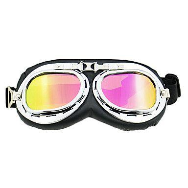 Складные спортивные очки с эластичным ремешком (прозрачная или радужная линза на выбор) – RUB p. 237,28