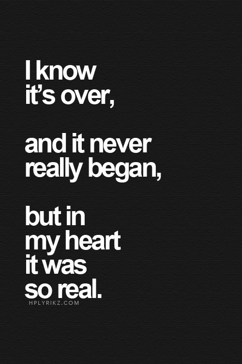 J'ai tellement espéré, j'y ai tellement cru, ça m'a tellement détruit lorsque tout a été mis au clair, car dans mon cœur, tu pouvais m'aimer et nous pourrions être ensemble mais il semble que tout ne marche pas toujours comme dans nos têtes
